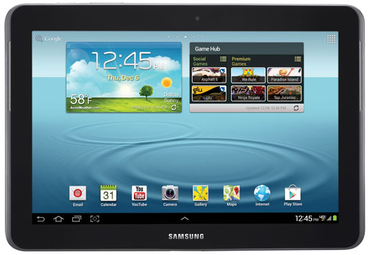 samsung galaxy tab 2 10 1 from verizon for 499   phones