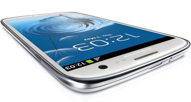 Samsung Galaxy S IV with an S Pen launches in April