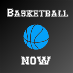 Basketball NOW updated for Windows Phone 8