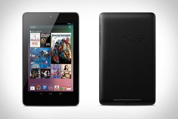 Nexus 7 outsold iPad in Japan