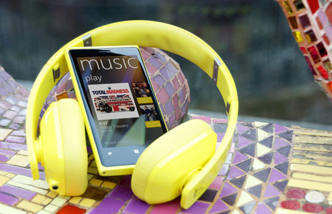 Nokia launches Music+ subscription service - for Windows Phones only