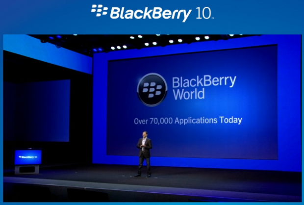 ABI 2013 forecasts for BlackBerry 10 and Windows Phone