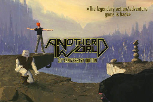 Another world released for the owners of BlackBerry Z10