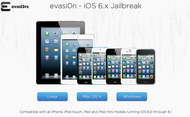 Evasi0n team breaks all records - 7 million jailbreaks for 4 days!