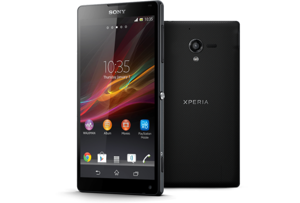 Germany to be the starting point of Xperia ZL