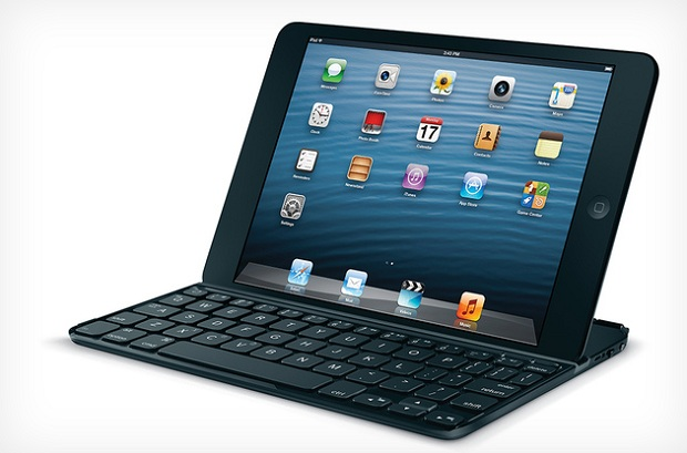 Logitech responds to Apple with Ulthrathin Keyboard mini 1