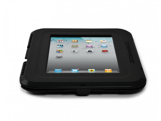 New Lifejacket protects your iPad in all weather conditions 1