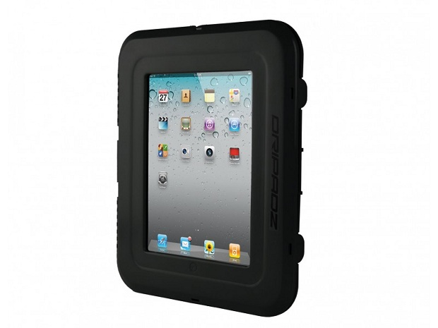 New Lifejacket protects your iPad in all weather conditions 2