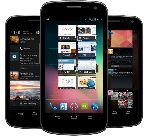 No off-market banning for Samsung Galaxy Nexus