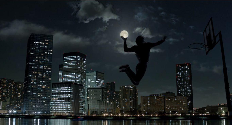 Sony Xperia Z's ads 'make magic'