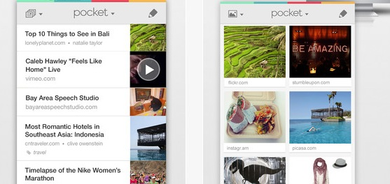 how to delete all articles from pocket