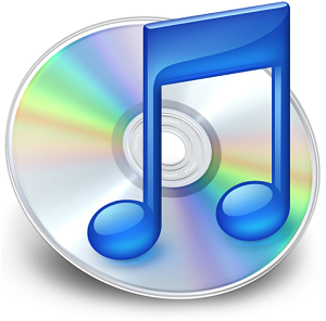 iTunes with a record in song selling