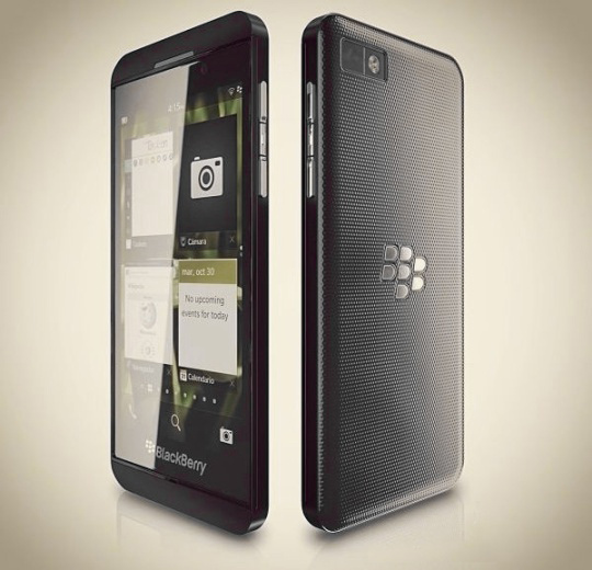 BlackBerry Z10 may be available on March 15 in the USA through the network of AT&T.