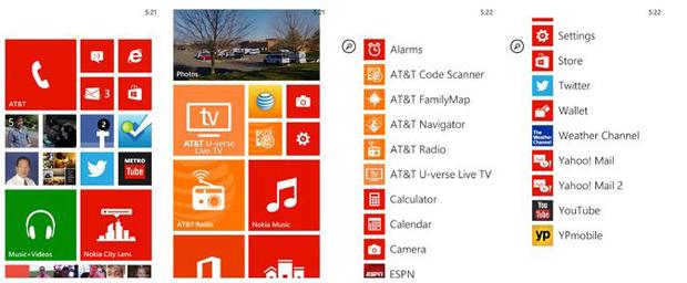 Nokia Lumia 920 is the best Windows Phone 8 device so far.