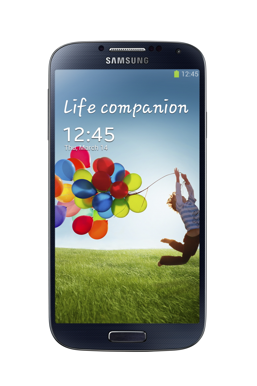 The new flagship Samsung Galaxy S4 is fabulous and it will be the favourite device of millions!