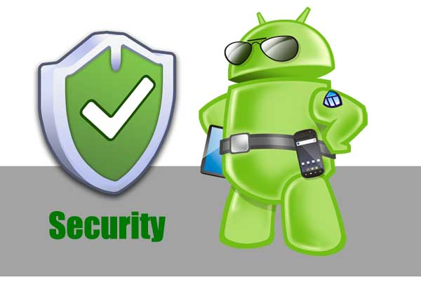 The security company Micro Trend came out with a doubtful report on the malware apps on Android,