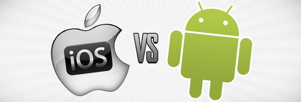 Is Android better than iOS 7