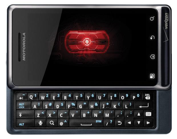 Motorola working on stock Android Phones