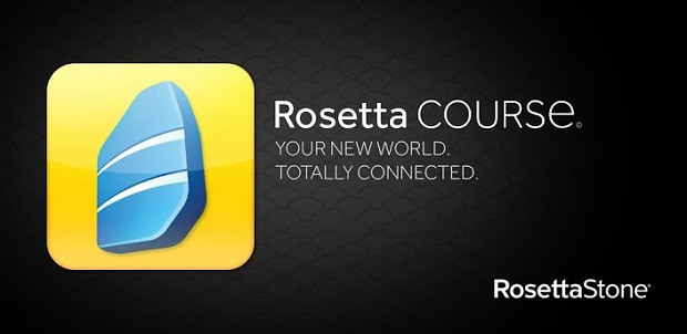 Rosetta Stone launches an app for Android