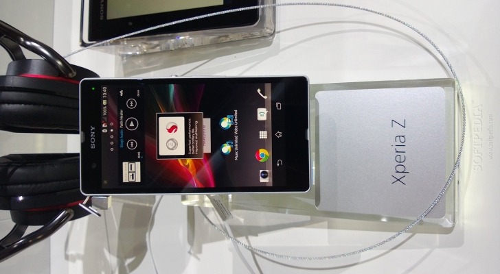 Sony is working on two new flagship smartphones