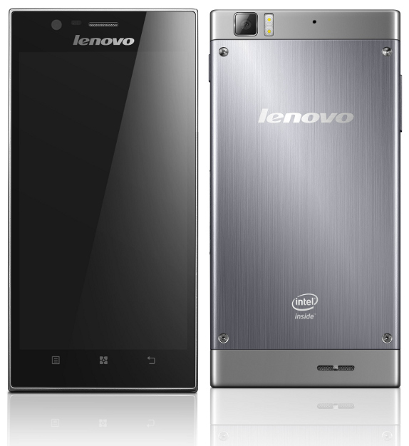 Lenovo K900 released in China for $536, more markets to follow