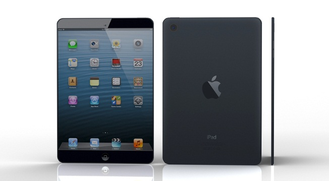True or False – what to expect from iPad mini 2