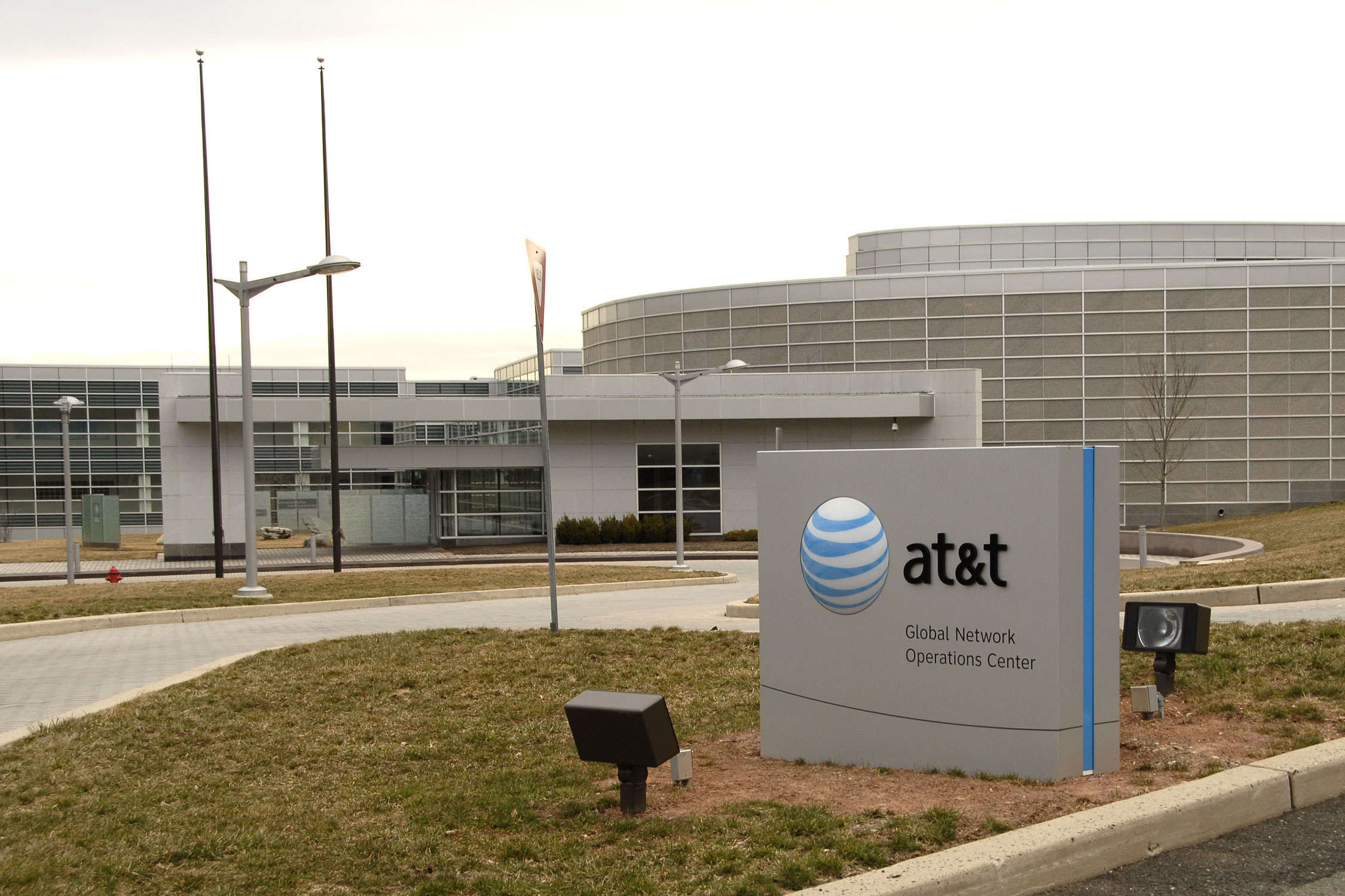 AT&T has approached carriers in Europe with offers for acquisition
