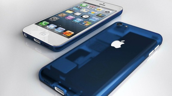 Apple is working on new smartphones, different from its traditional screen sizes