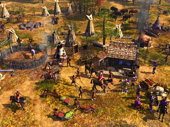 """Microsoft releases its new game app """"Age of Empires"""""""