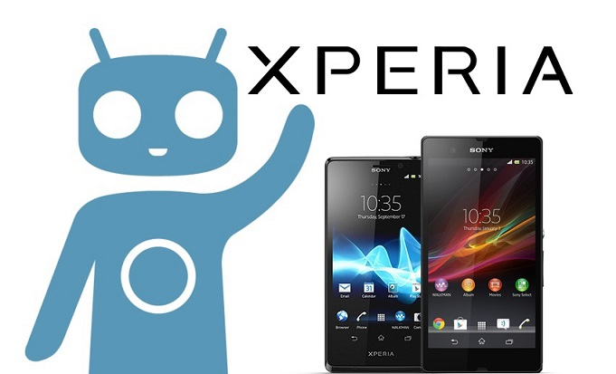 New camera features for the newer Sony Xperia devices