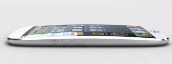 New concepts for iPhone 5S under the spotlight 2