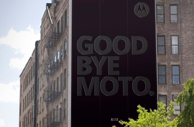 New rumors for the launch date of Moto X