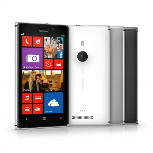 Nokia Lumia 925 with Glance Screen feature to be released in Germany on June 17