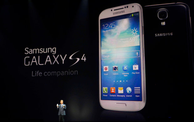 Samsung Galaxy S4 (Verizon) gets CyanogenMod ROM after it was thought that the device won't be supported.
