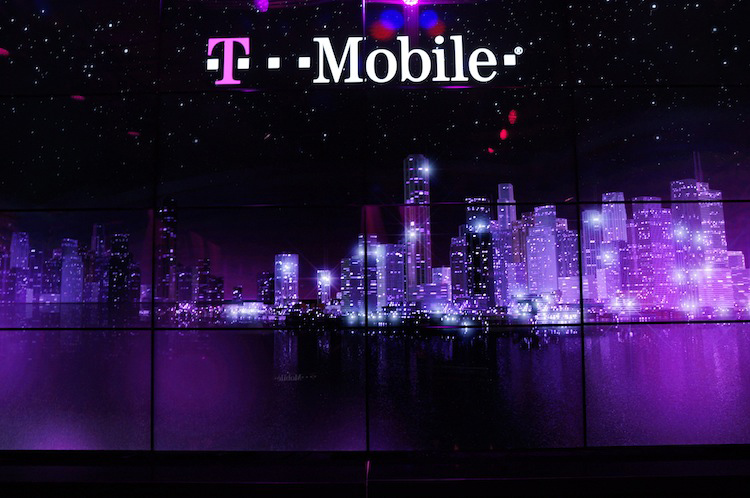 T-Mobile announce the acquisition of 10MHz of Advanced Wireless Services of US Cellular