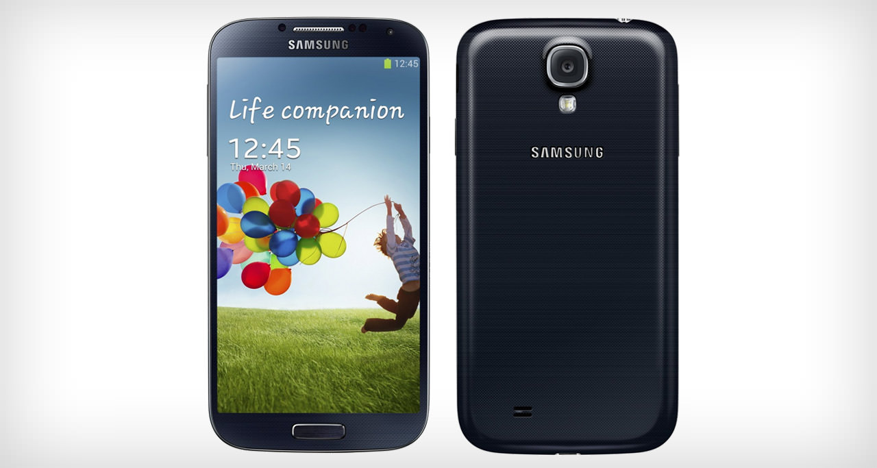 True or False – Galaxy S4 with an LTE-Advanced support already in testing