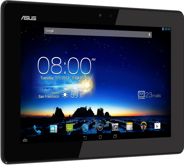 Asus PadFone Infinity promo picture
