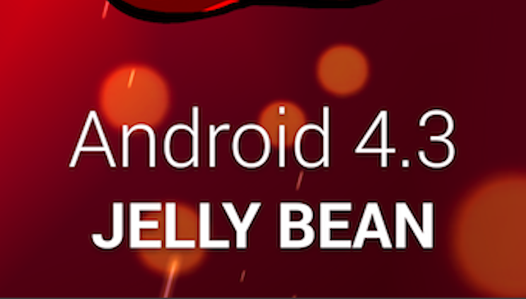 Chainfire provides the root of the leaked Android 4.3