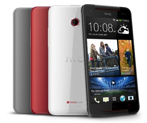 HTC Butterfly S with dual-SIM will arrive soon 1