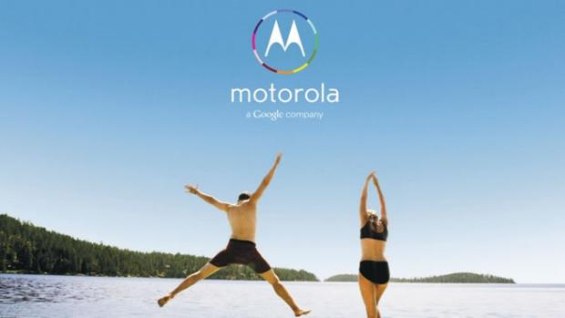 New ad campaign of Motorola makes a hint for a big event on July 11