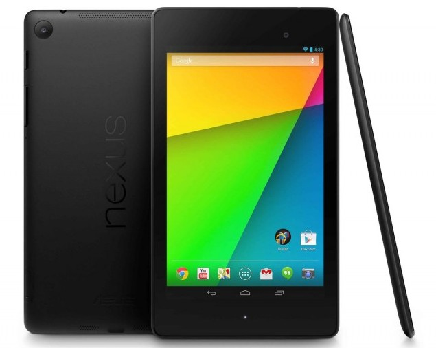 Google has confirmed that Nexus 7 II for US will have LTE support