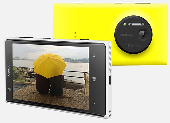 Nokia Lumia 1020 for $299.99 at AT&T expensive or not