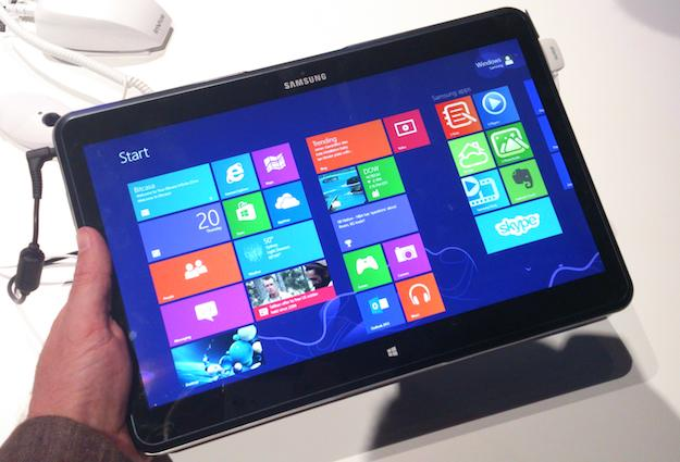 The best tablet from Samsung, yet.