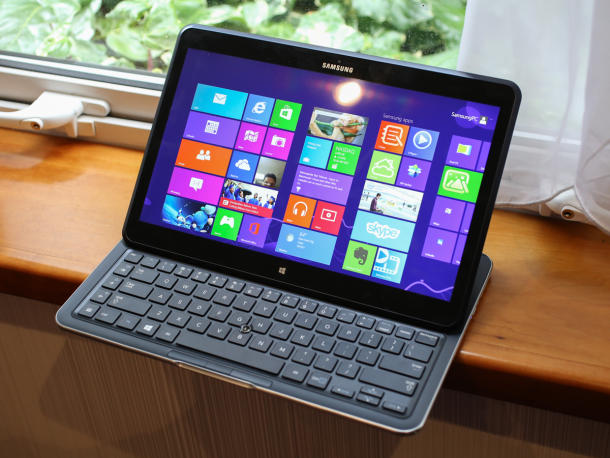 Samsung ATIV Q is one of the best tablets according to experts