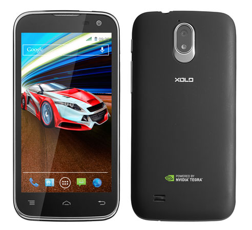 XOLO Play T1000 available in India