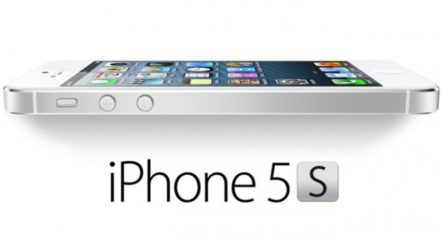 iPhone 5S arrives with some significant changes