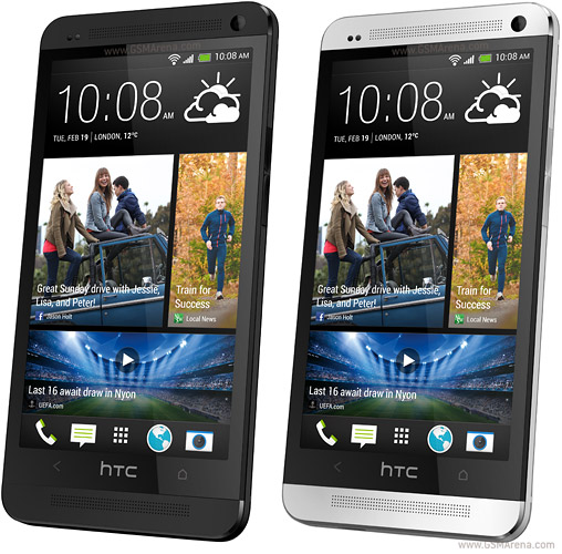 Android 4.3 version for HTC One leaked earlier and now an unoffical ROM is available