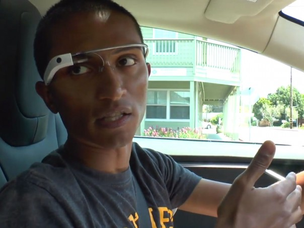 UK is planning to ban the using of Google Glass by drivers while they are driving
