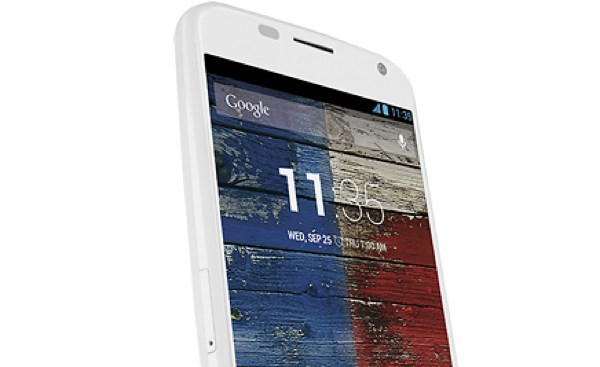 Motorola Moto X now with two prices on Best Buy