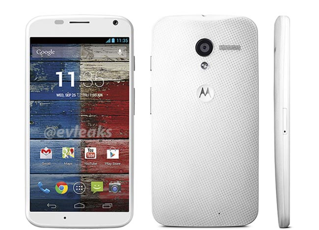 Motorola Moto X with a great Best Buy price